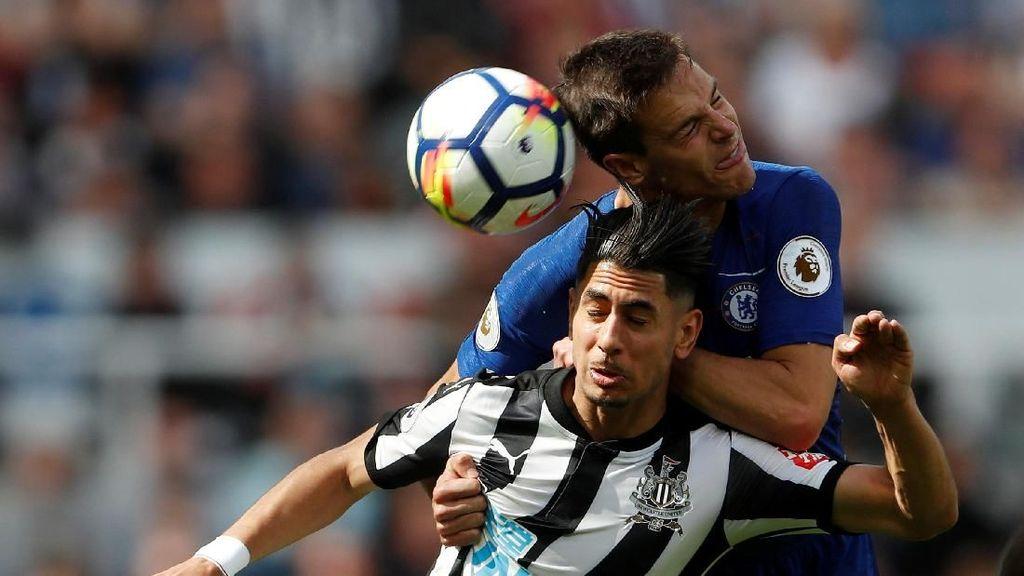 Kalah Telak 0-3 dari Newcastle, Chelsea Finis Kelima