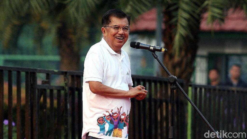 Arahan JK untuk Asian Games: Infrastruktur Mesti Selesai Juni