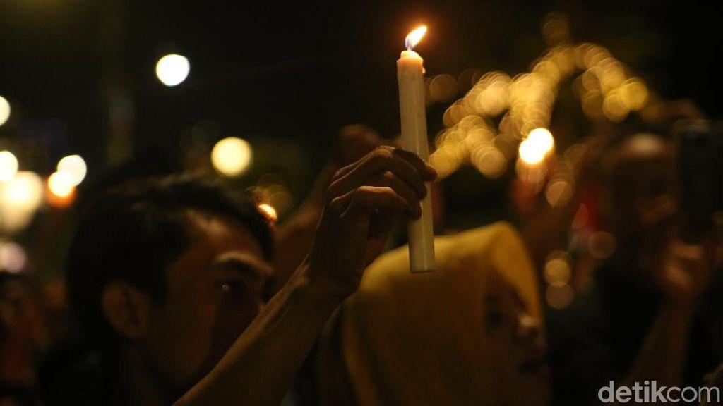 Usai Teror Bom Gereja Surabaya, Risma Liburkan Sekolah Sehari