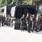 Ada Bom di Surabaya, Apa Dampaknya ke IHSG Besok?