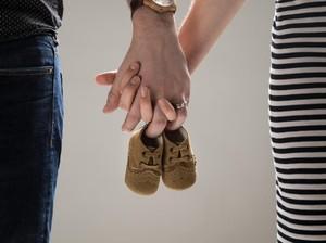 Minta Suami Ikut Jaga Anak, Wanita Ini Malah Dapat Hujatan
