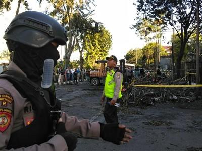 Sudah 5 Negara Bikin Travel Advice ke Indonesia Pasca Bom Surabaya