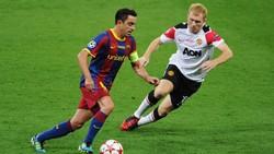 Scholes: Barcelona Era Guardiola adalah Tim Terbaik di Dunia