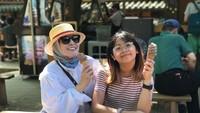 Anak Sering Di-bully hingga Diancam Akan Dibunuh, Astrid Kuya Tetap Sabar