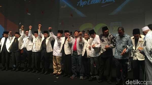 Gerindra Usung M Taufik, PKS Tagih Komitmen Prabowo soal Wagub DKI