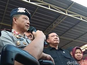 Kapolri: Insiden Mako Brimob, Surabaya dan Polda Riau Terkoneksi