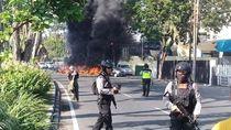 Kepsek yang Diduga Sebar Hoax Bom Surabaya Dibawa ke Polda Kalbar