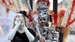 Melihat Budaya Khas Belgia di Parade Zinneke