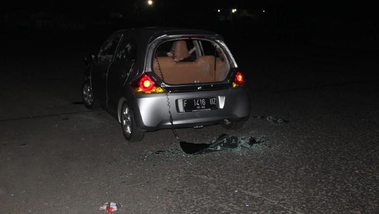 Densus 88 Tembak Mati 4 Terduga Teroris di Cianjur