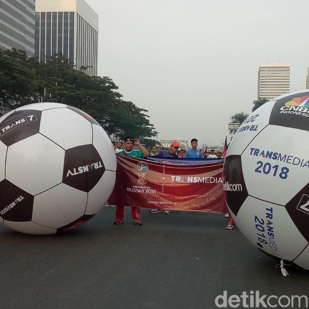 Cara Mudah Cek Jadwal Piala Dunia Tanpa Kuota