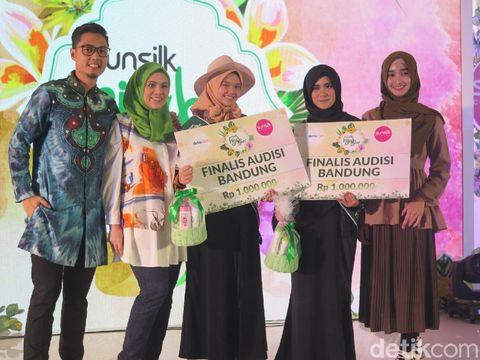 Monolog Cut Nyak Dien Bawa Hijabers Ini ke Final Sunsilk Hijab Hunt 2018