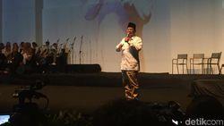 Prabowo: PKS di Hati, Tak Pernah Tinggalkan Saya saat Susah