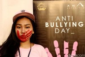 Potret Aksi Stop Bullying di CFD