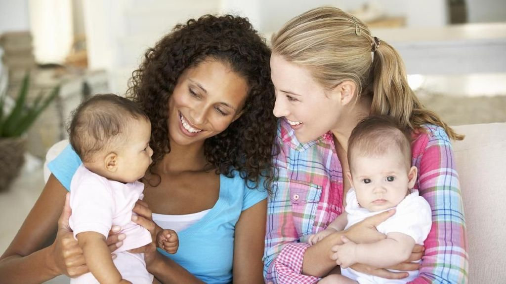 Alasan Para Wanita Saat Memutuskan Siap Jadi Seorang Ibu