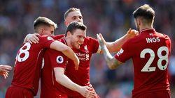 Liverpool Perpanjang Kerjasama dengan Standard Chartered