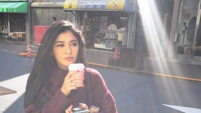 Naysilla Mirdad