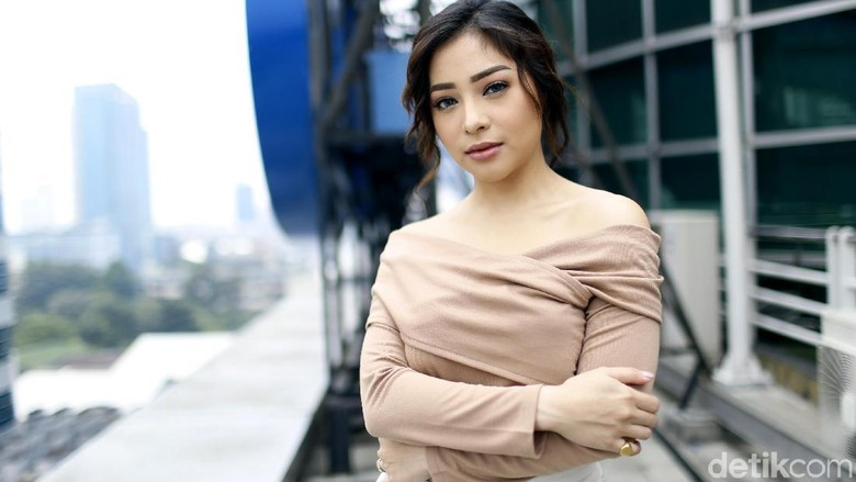 Nikita Willy (Foto: Asep Syaifullah)