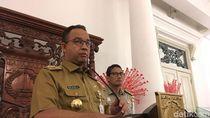 Anies Pindahkan Tarawih di Monas ke Masjid Istiqlal