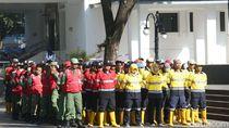 Jelang Ramadan, Pemkot Bandung Siaga Halau PKL Musiman