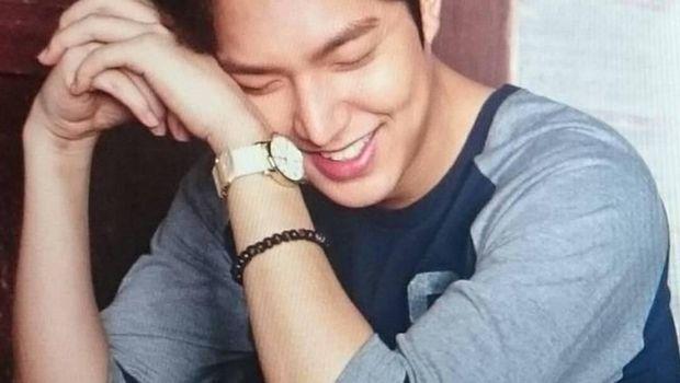 Ultah ke-32, Ini Fakta Menarik Tentang Lee Min Ho