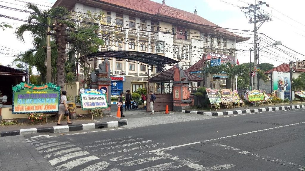 Polda Bali vs Polisi Singapura Saling Bantah Soal Hartono Karjadi