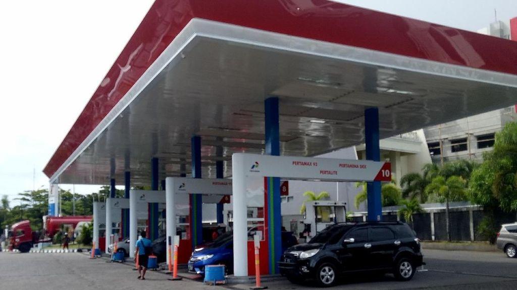 Jelang Ramadan, Pertamina Siapkan Satgas BBM di Sulawesi