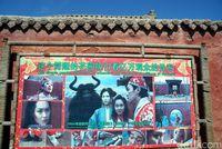 Film Chinese Odyssey dibintangi Stephen Chow (Wahyu/detikTravel)