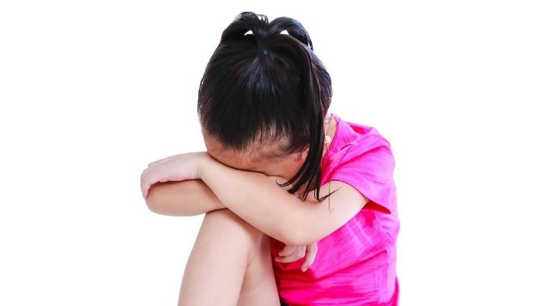 Cerita Viral tentang Anak dengan Autisme Saat akan Naik Pesawat/ Foto: Thinkstock