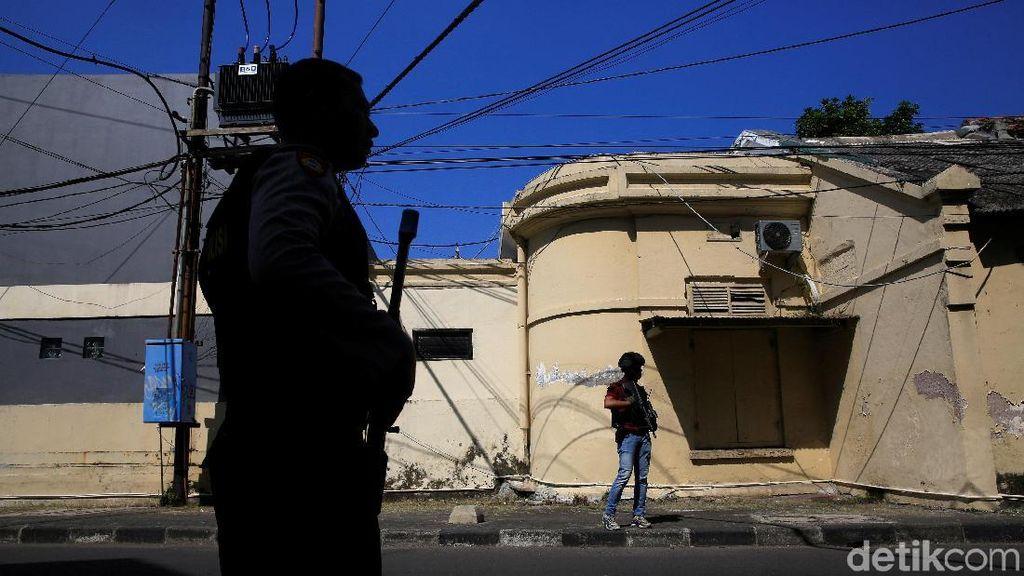 Bom di Surabaya, 5 Negara Ini Keluarkan Travel Advice