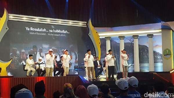 Soal Kaus #2019GantiPresiden, Sudrajat: Kebebasan Berekspresi