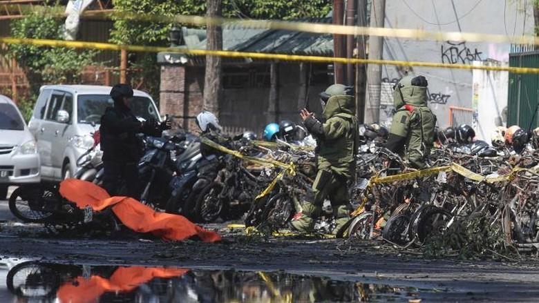 Pengamat Australia Khawatir Ada Pola Serangan Teror Baru di Indonesia