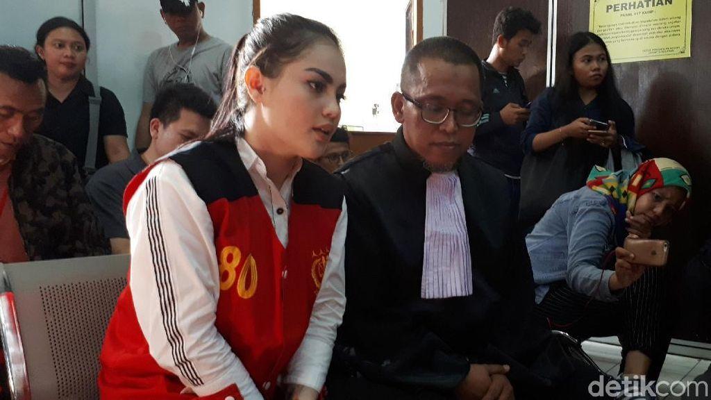 JPU Tetap Tuntut Jennifer Dunn 8 Bulan Penjara