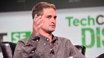 Bos Snapchat: TikTok Akan Jadi Lebih Besar dari Instagram