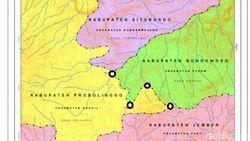 Pemkab Situbondo Minta Pemprov Selesaikan Batas Wilayah Sikasur