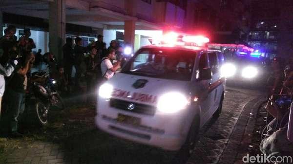 Kata Penghuni Rusun soal Anton Terduga Teroris di Sidoarjo