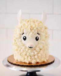 Llama Disebut Jadi Pengganti Unicorn dalam Tren Makanan Terbaru