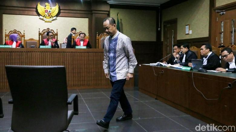 Tolak Eksepsi Eks Ketua BPPN, KPK Minta Hakim Lanjutkan Kasus BLBI