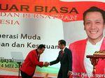 Bertemu Jokowi, Ketum PSI: Bahas Kegiatan e-Sport