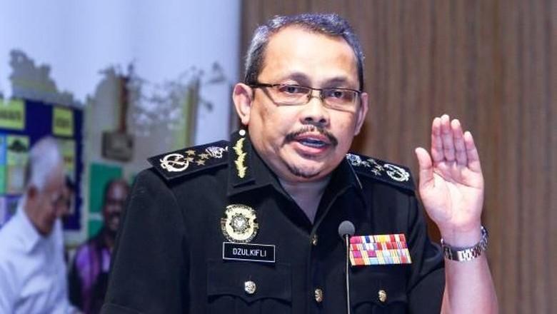 Ketua Komisi Antikorupsi Malaysia Mengundurkan Diri