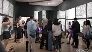 Dibuka November, Ini Sneak Peek Museum MACAN
