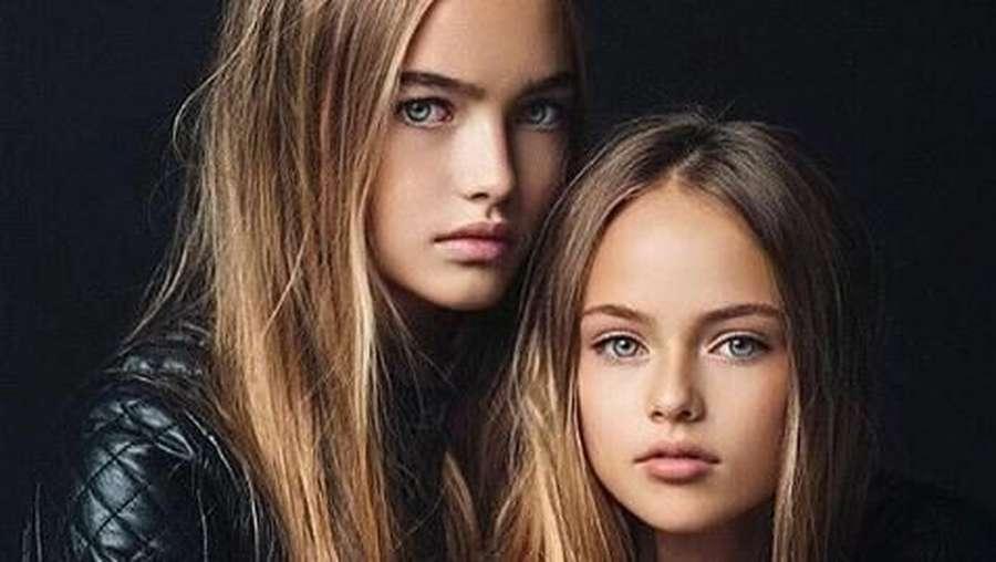 Penampilan Para Gadis Cilik Tercantik di Dunia saat Beranjak Dewasa