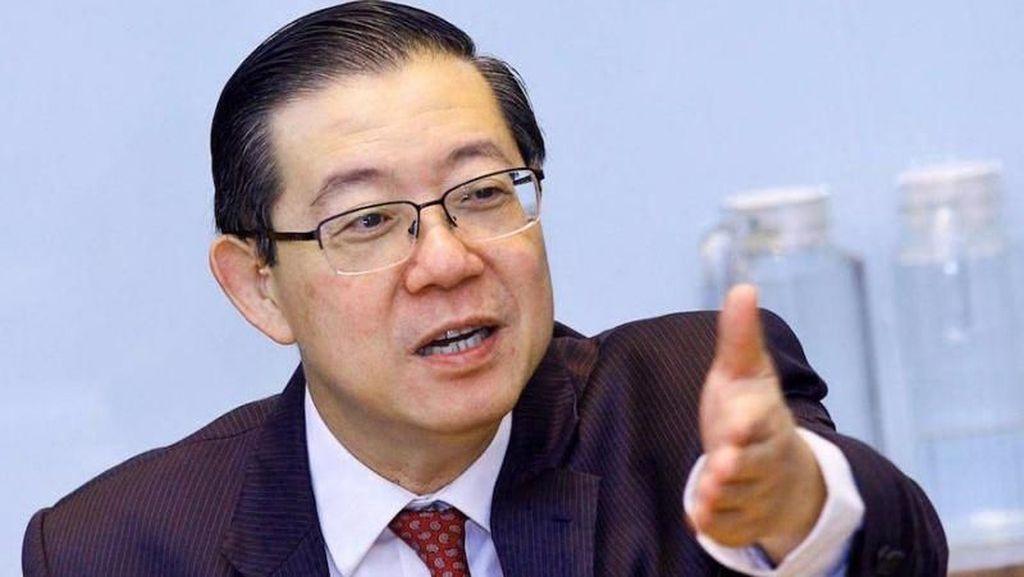 Menkeu Malaysia Dibebaskan dari 2 Dakwaan Korupsi