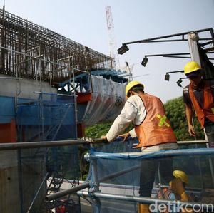 Jembatan Kalikuto Sambungkan Tol Batang-Semarang H-2 Lebaran