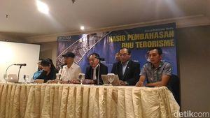 Imparsial: Definisi Terorisme Tak Diperlukan