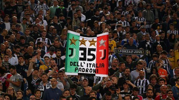 Juventus berharap musim depan pendapatan tiket rehuler mencapai €71 juta.
