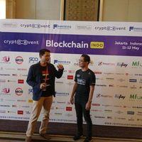 Blockchain dan Revolusi Digital di Indonesia
