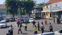 Kendaraan Rusak Akibat Terorisme Belum Tentu Diganti Asuransi