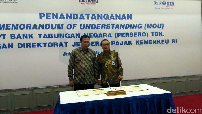 Foto: Achmad Dwi/detikFinance