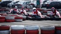 Ajang ini menampilkan berbagai kegiatan mulai dari balapan, modifikasi, hingga aktivitas sosial. Istimewa/Honda.