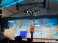 Cegah Penebangan Liar dengan Machine Learning Google